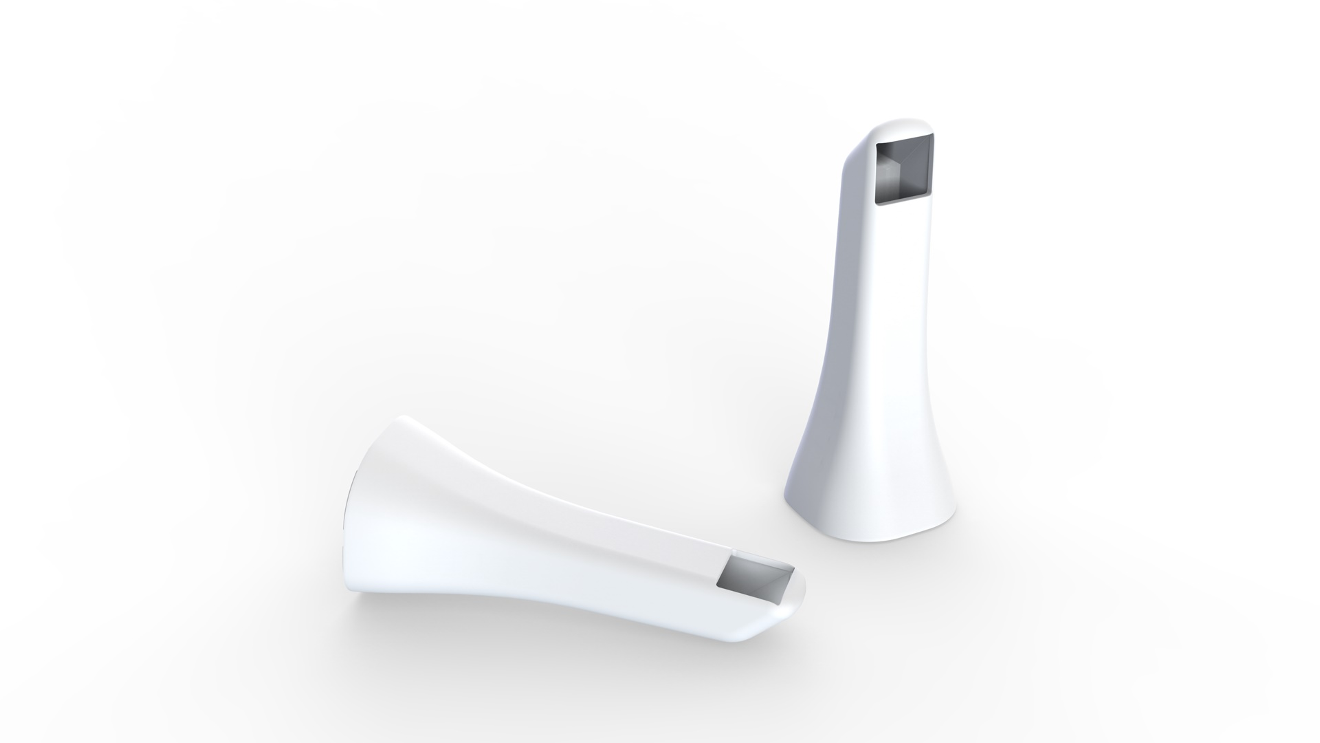 Which is Better for Intraoral Scanners - Single-use or Autoclavable Tips?