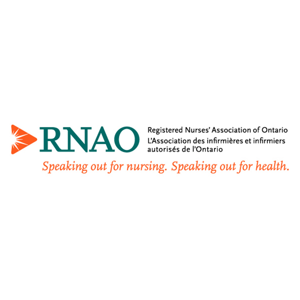 Let us join and support RNAO