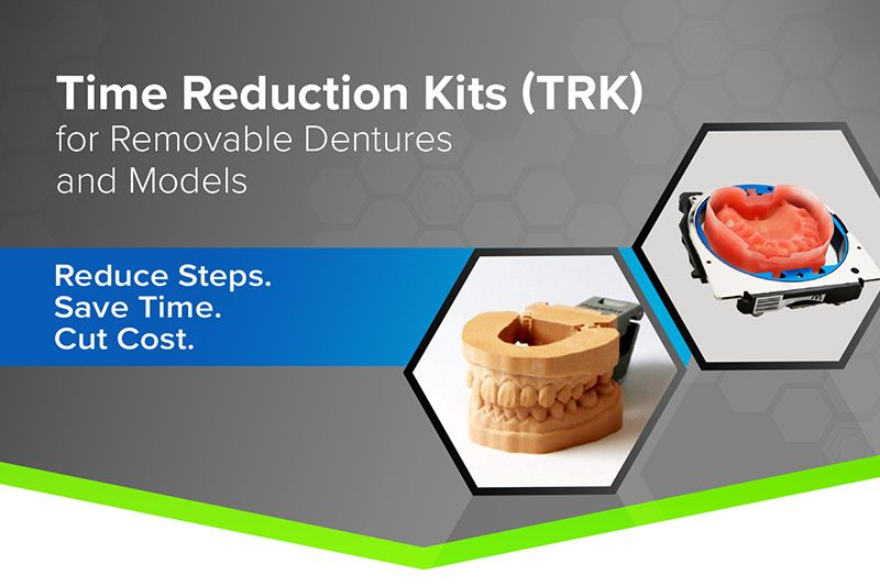 Time Reduction Kits